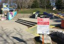 STan Wadlow one of parks to open