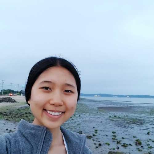 Cassandra Ying