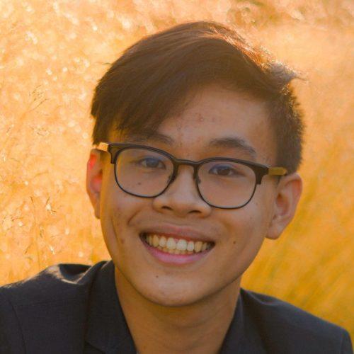 Justin Shen