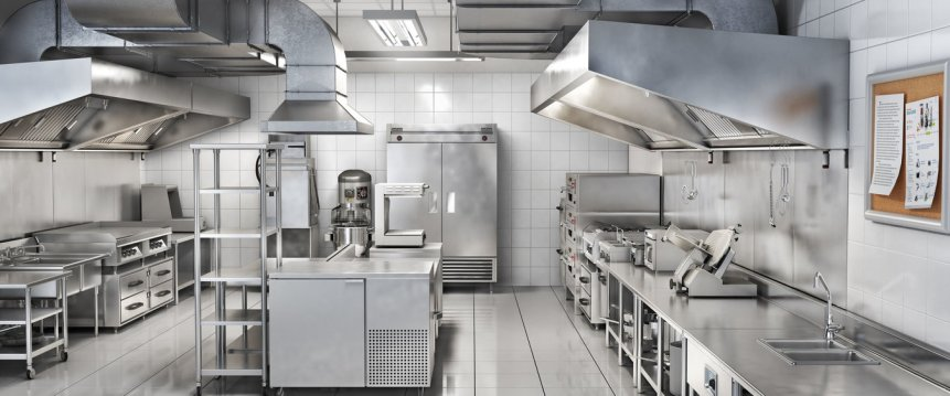 How to start a ghost kitchen from home