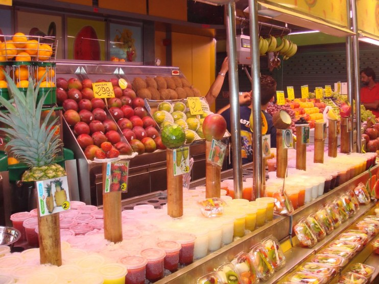 What Equipment Is Needed For A Juice Bar?