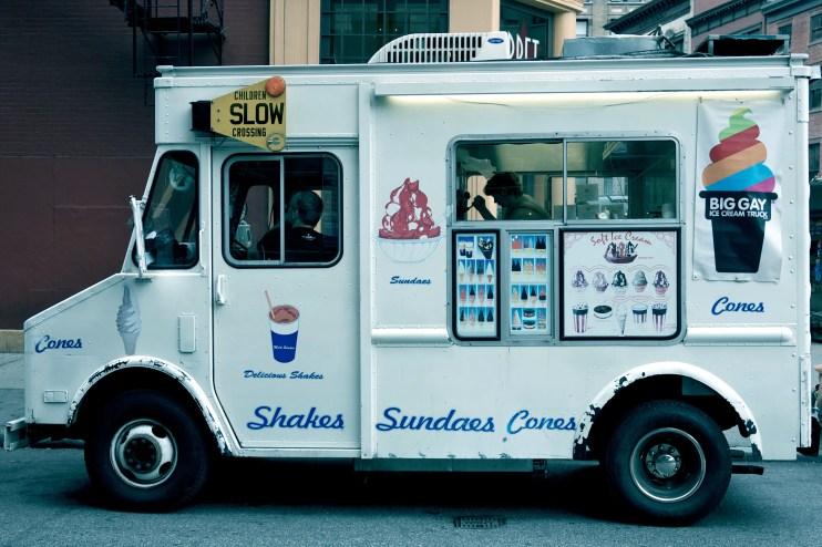 351 Creative Food Truck Name Ideas