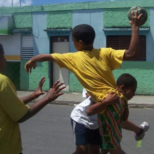 2011 Street Handball Dominican Republic 01