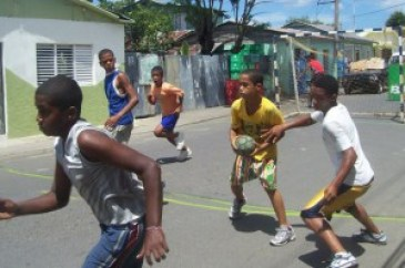2011 Street Handball Dominican Republic 05