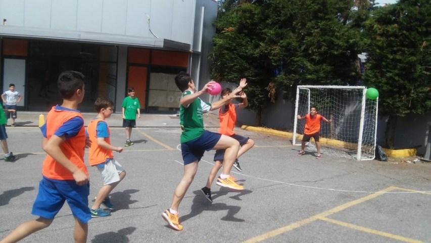 2015 1st Street Handball Tournament Διονύσου Greece00002