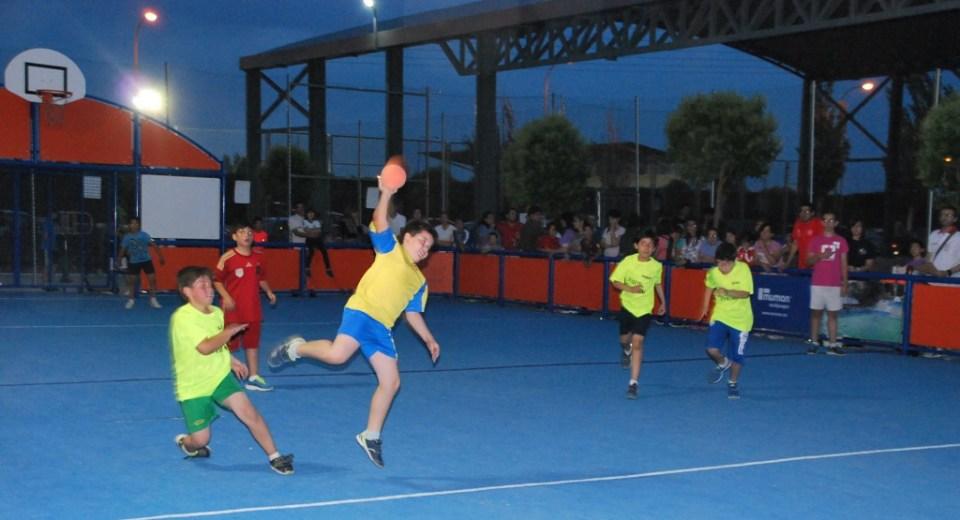 2015 Balonmano Calle Street Handball Torneo Primavera 2015 with Deportivo Retamar CB.jpg12