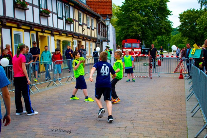 2015 Street Handball Turnier Ilsenburg Germany1
