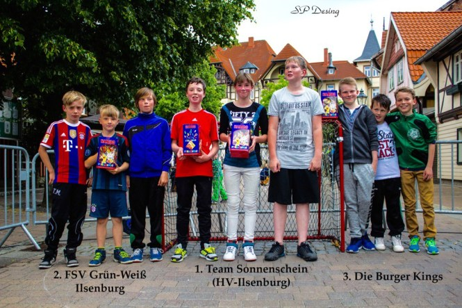 2015 Street Handball Turnier Ilsenburg Germany4