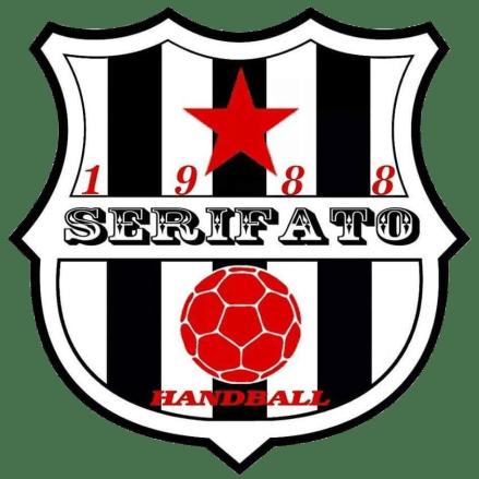 Street Handball Greece Serifato Handball Logo Trans