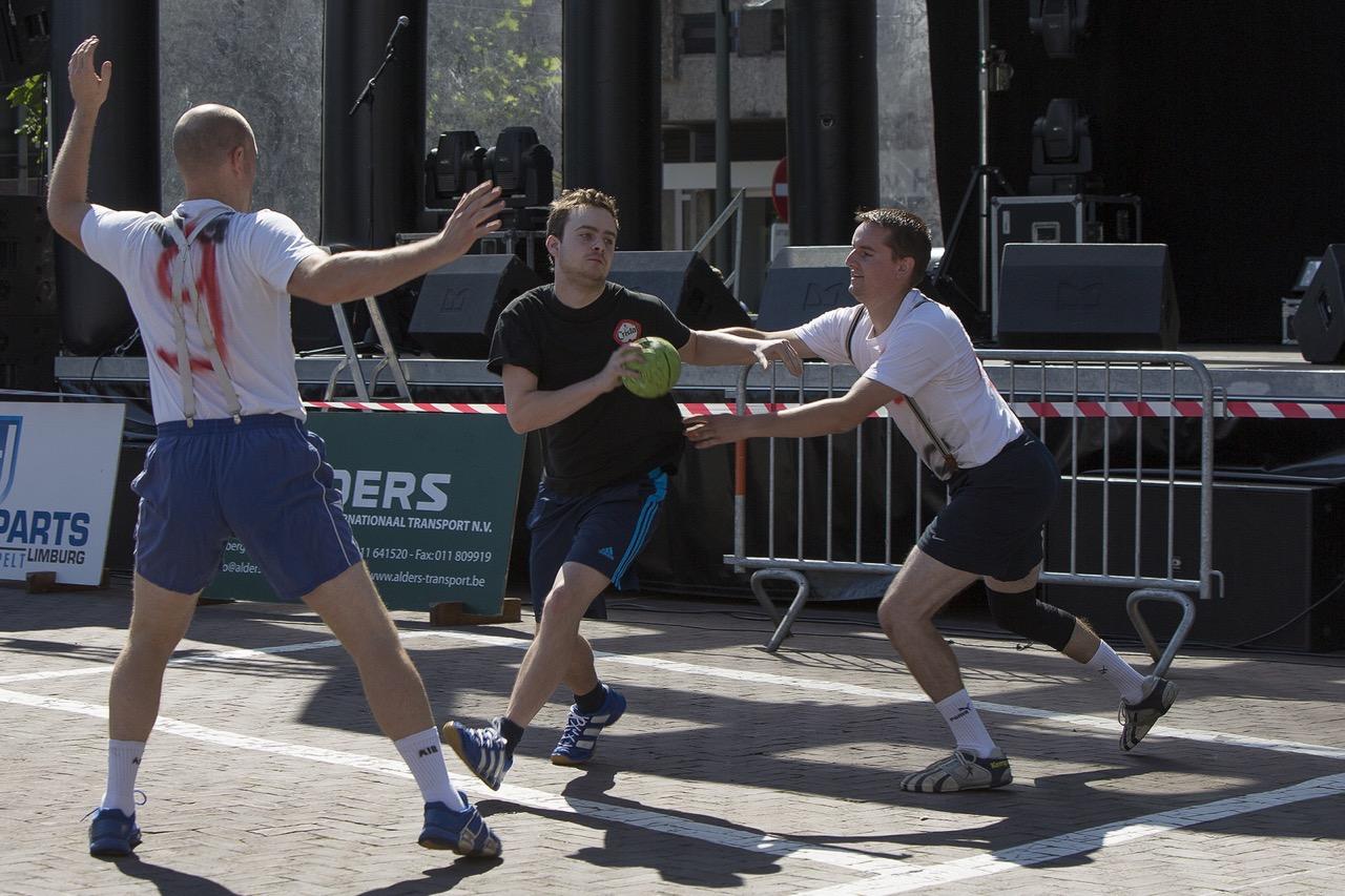 street handball event sporting nelo belgium 2015 9