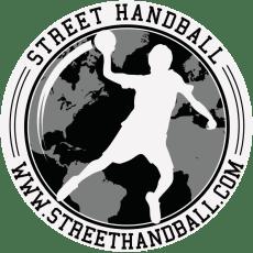 Street Handball Logo 2016