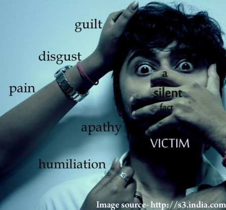 Rape & Sexual Harassment: Where Is the Line Drawn? Can A Woman Rape A Man by Law?
