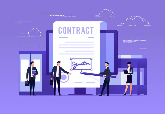 What are the Effects of COVID-19 on Contracts