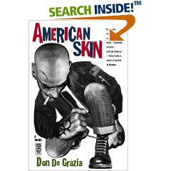 American Skin by Don De Grazia