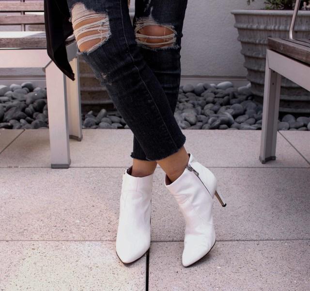 sam edelman olette boots white