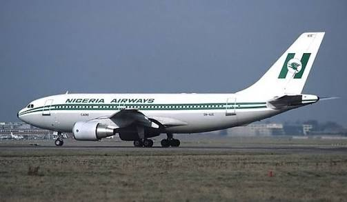 Nigeria Airways
