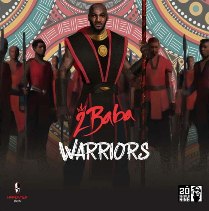 Music: 2baba ft Burna Boy – we must groove