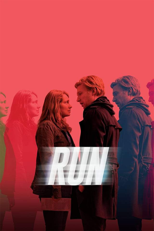 MP4: Run (2020) Season 1