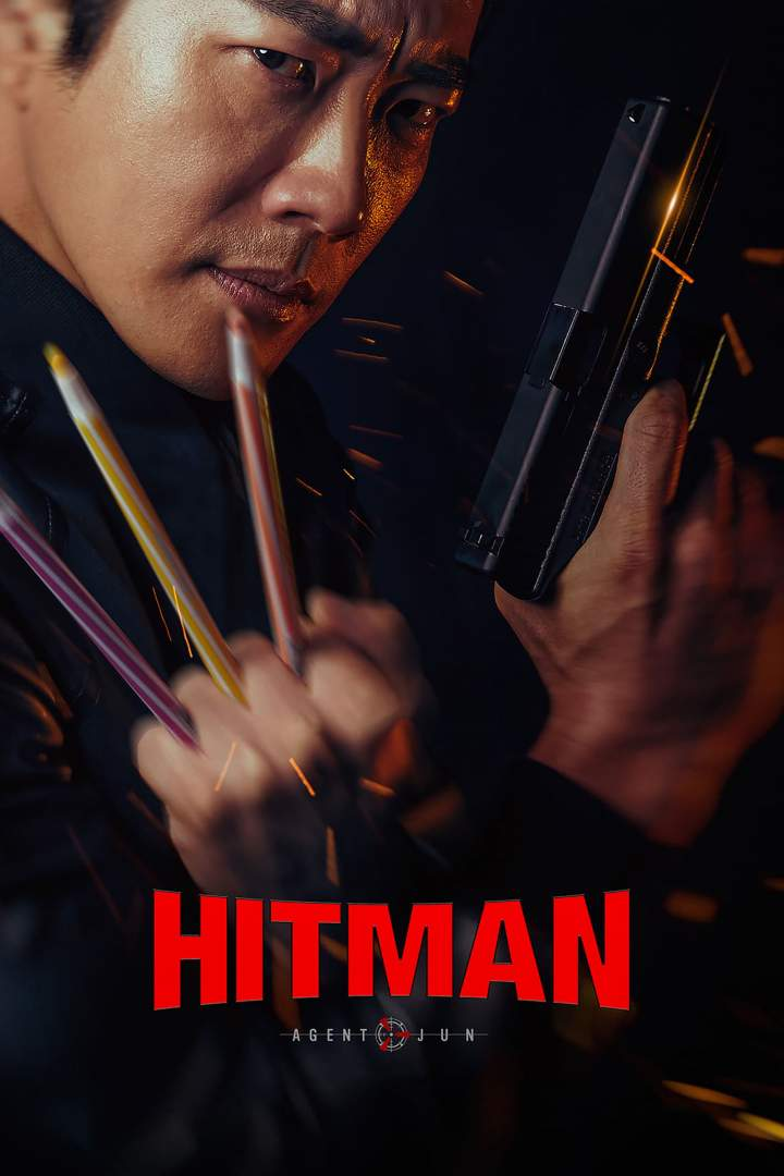 Movie: Hitman: Agent Jun (2020) [Korean]