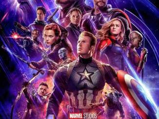 Avengers- End Game