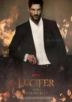 Lucifer Season 5 TV Series Complete Episodes