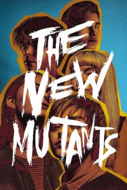 The New Mutants (2020) Full Movie