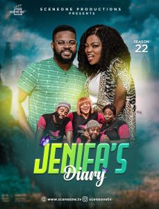 Jenifa's Diary Season 22 Episode 8