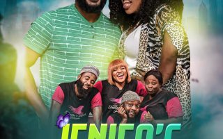 Jenifa's Diary Season 22 Episode 1 – 13 (Completed) Tv Series