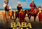 Mr Real ft Laycon & Zlatan – Baba Fela Remix