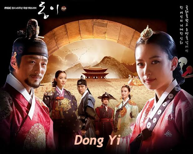 Dong Yi Season 1 Episode 1 – 60 Korean Drama