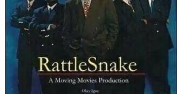 Download Rattle Snake (1995) Hollywood Movie