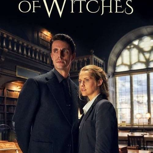 A Discovery of Witches Season 1