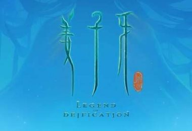 Legend of Deification (2020) – Chinese