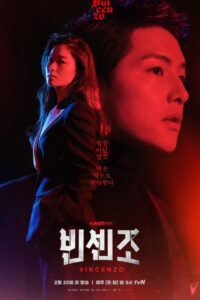 Vincenzo (2021) Season 1 Episode 10 (S01E10) Korean Drama