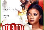 Atarodo – Nollywood Movie