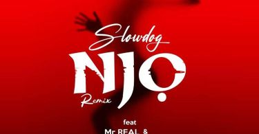 Slowdog Ft. Mr Real & Deejay J Masta – Njo (Remix)