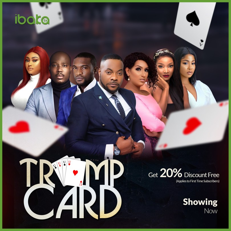 Trump Card – Nollywood Movie