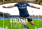 Atalanta 1-0 Juventus - Goal Highlights