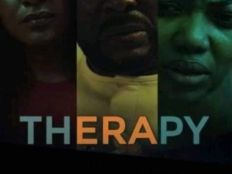 Therapy – Nollywood Cameroon Movie