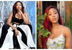 Erica Nlewedim reacts to moment people celebrated her BBNaija eviction last year