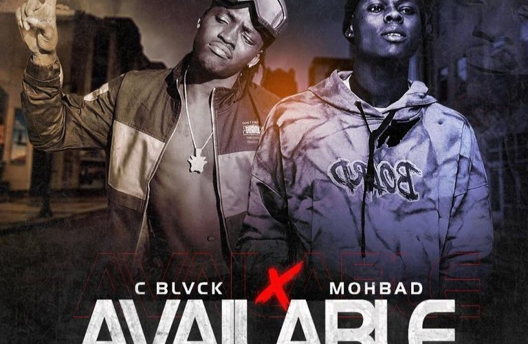 C Black ft Mohbad – Available