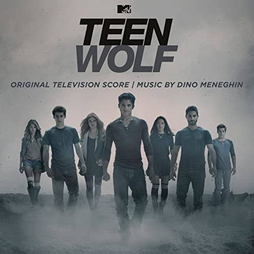 Teen Wolf Season 1 Completed Episodes