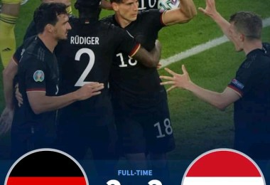 Germany 2-2 Hungary - Goal Highlights [DOWNLOAD VIDEO]