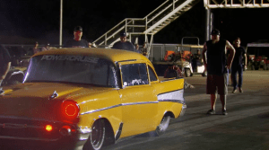 Street Outlaws Live - Adel, GA