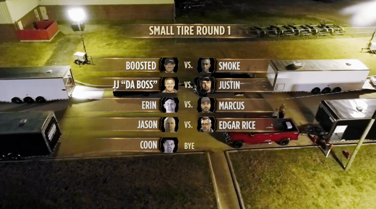 Season Finale Recap - JJ's Revenge - Street Outlaws