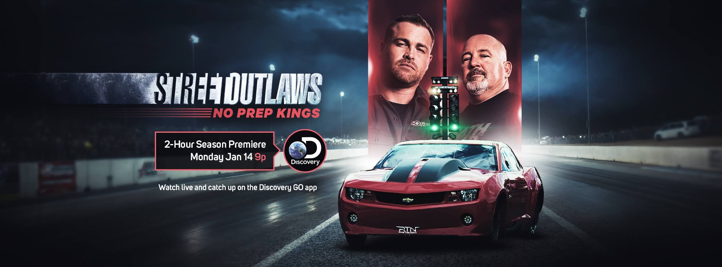 street outlaws season 6 episode list