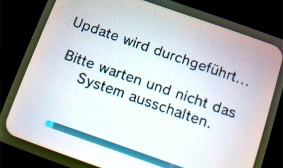Systemupdate