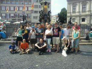 StreetPass Augsburg
