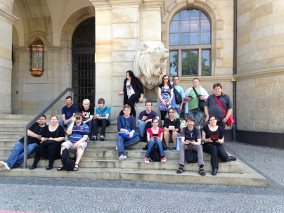 StreetPass Hannover