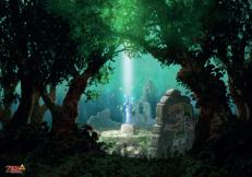 Zelda-Poster